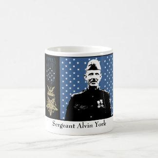 Sgt. York and the Medal of Honor Coffee Mug