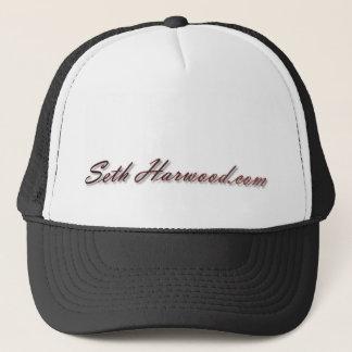 SH.Com Hat