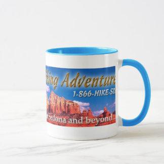SHA Cafe Mug
