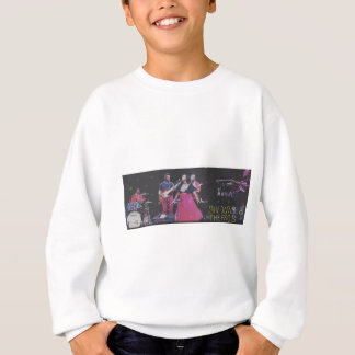 Sha Davis & The 1990's Sweatshirt