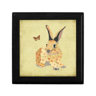 Shabby Bunny Gift Box
