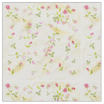 Shabby Chic Chic Fabric
