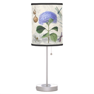 Shabby Chic collection table lamp