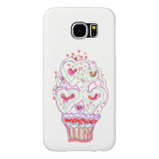Shabby Chic Cool case, Samsung Galaxy S6 Cases