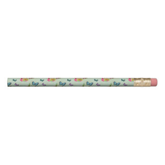 Shabby chic, french chic, vintage,floral,rustic,mi pencil