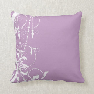 Shabby Chic Pink Pillow