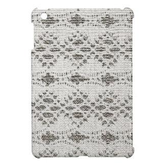 Shabby Chic Vintage Lace Designs iPad Mini Cases