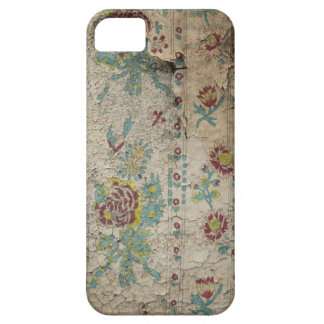 Shabby Cottage Grunge Wallpaper iPhone 5/5S Cover