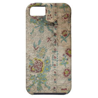 Shabby Cottage Grunge Wallpaper iPhone 5 Cover