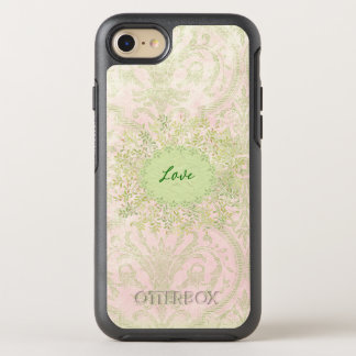 Shabby Love OtterBox Symmetry iPhone 7 Case