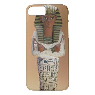 Shabti figure of Ramesses IV, New Kingdom (stuccoe iPhone 7 Case