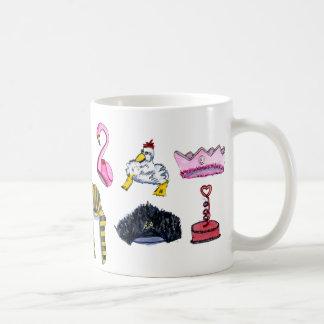 Shack Party Coffee Mug