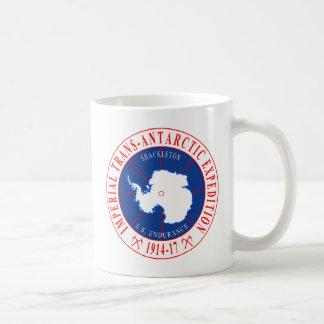 Shackleton Endurance Expedition Mug
