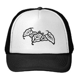 Shade 蝙 蝠 Kashiwa Trucker Hat