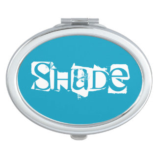 Shade Compact Mirror