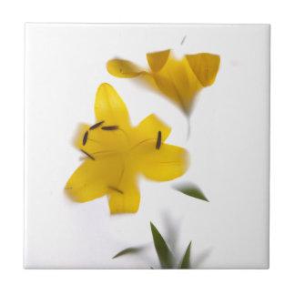 Shade flowers #1 tile