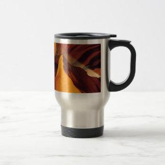 Shade Master 1 Stainless Steel Travel Mug