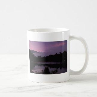 Shade Master 2 Classic White Coffee Mug