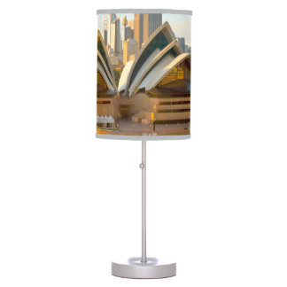 Shade |Sydney Opera House Australia Table Lamp