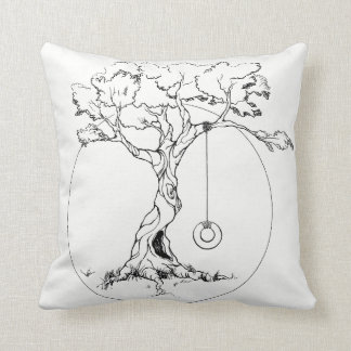 Shade Tree Pillow