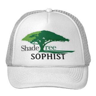 Shade Tree Sophist Trucker Hat