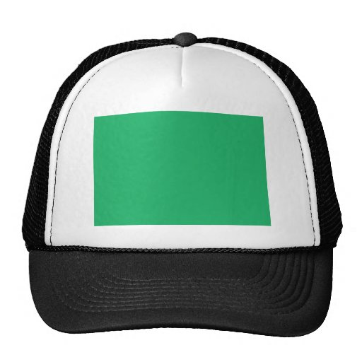 Shades 5 GREEN KIDS Template easy TEXT PHOTO LOVE Trucker Hat