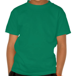 Shades 5 GREEN KIDS Template easy TEXT PHOTO LOVE Tshirt