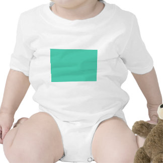 Shades 5 GREEN KIDS Template easy TEXT PHOTO LOVE Romper