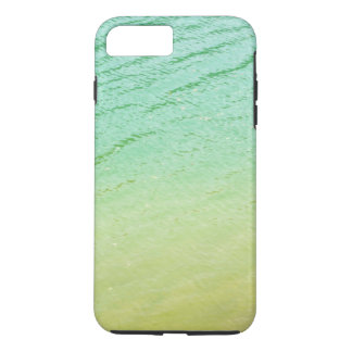 Shades of a lake iPhone 7 plus case