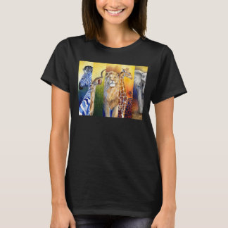 Shades of Africa T-Shirt
