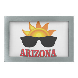shades of arizona yeah belt buckle