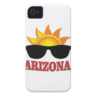 shades of arizona yeah Case-Mate iPhone 4 case