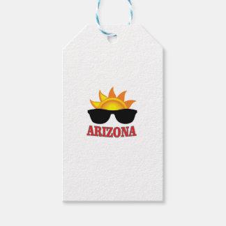 shades of arizona yeah gift tags
