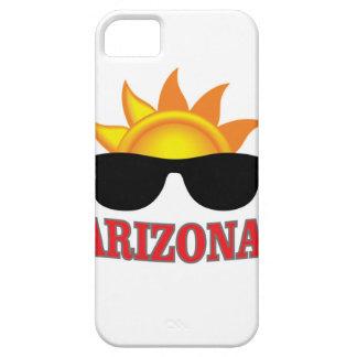 shades of arizona yeah iPhone 5 cover