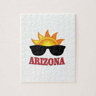 shades of arizona yeah jigsaw puzzle