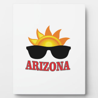 shades of arizona yeah plaque
