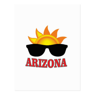 shades of arizona yeah postcard