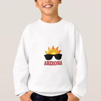 shades of arizona yeah sweatshirt