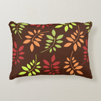 Shades of Autumn Accent Pillow