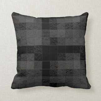 Shades of Black Decor-Soft Modern Pillows 2