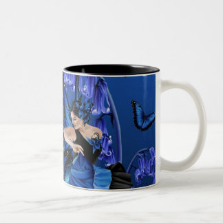 Shades of Blue - Coffee Mug