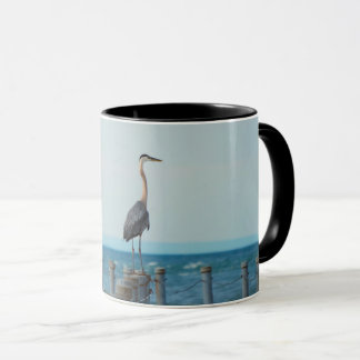 Shades Of Blue Mug