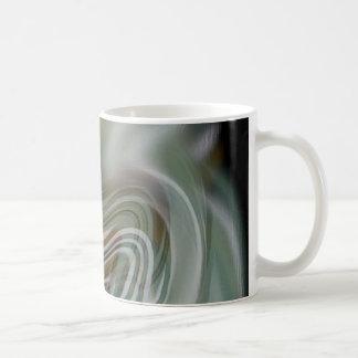 shades OF colors1 Basic White Mug