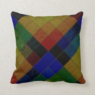 Shades of Colors Decor-Soft Modern Pillows 2