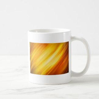 Shades of Gold Mugs