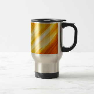 Shades of Gold Coffee Mugs