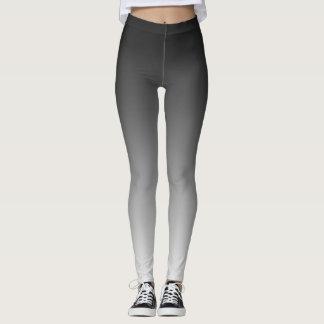 Shades of Gray. Leggings