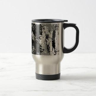Shades of Gray Coffee Mugs