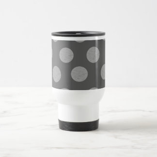 Shades of Gray Mugs