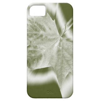 shades of green iPhone 5 cover